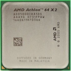 AMD Athlon 64 X2 5000 Dual-Core 2.6 GHz