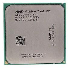 AMD Athlon 64 X2 4400+ / 2.3 GHz