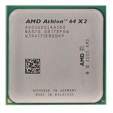AMD Athlon 64 X2 5600+ Dual-Core 2.8 GHz