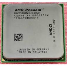 AMD Phenom 9500 (2.2GHz, OEM)